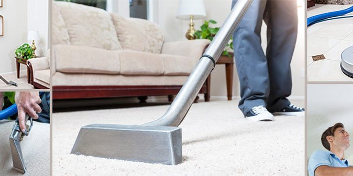 benefits of carpet cleaning